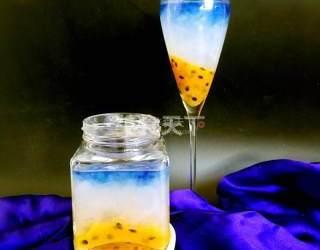 (飲品)星空燕窩的手工制作教材