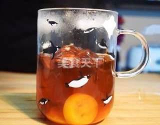 制作羅漢果金橘茶的方法(圖示)