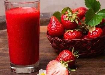 草莓汁與草莓酒加工制作技術