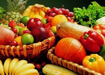 果蔬加工中常见的前处理方法