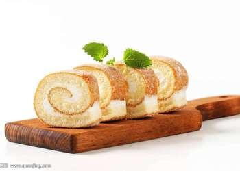 海綿蛋糕制作主要問題答疑