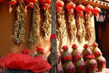 中國12大香型白酒的代表產品及其生產工藝要點