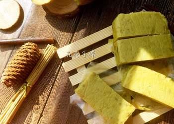 薯制品专题:红薯糕的加工制作方法