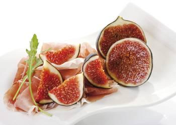 水果加工:無花果果脯制品加工方法