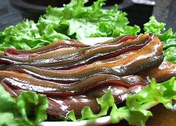 鱔魚常見的冷凍與熟食品加工工藝